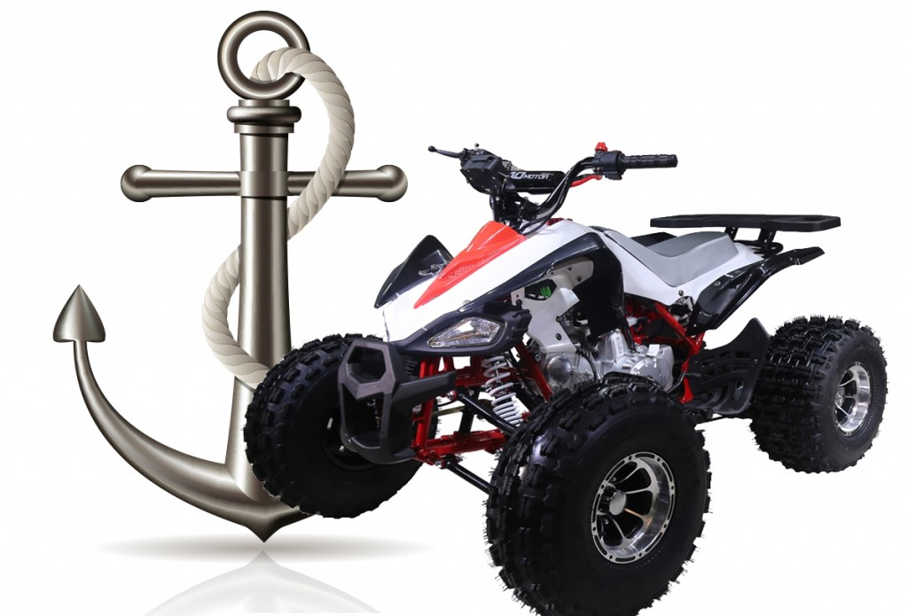 ATV and Boating Safety