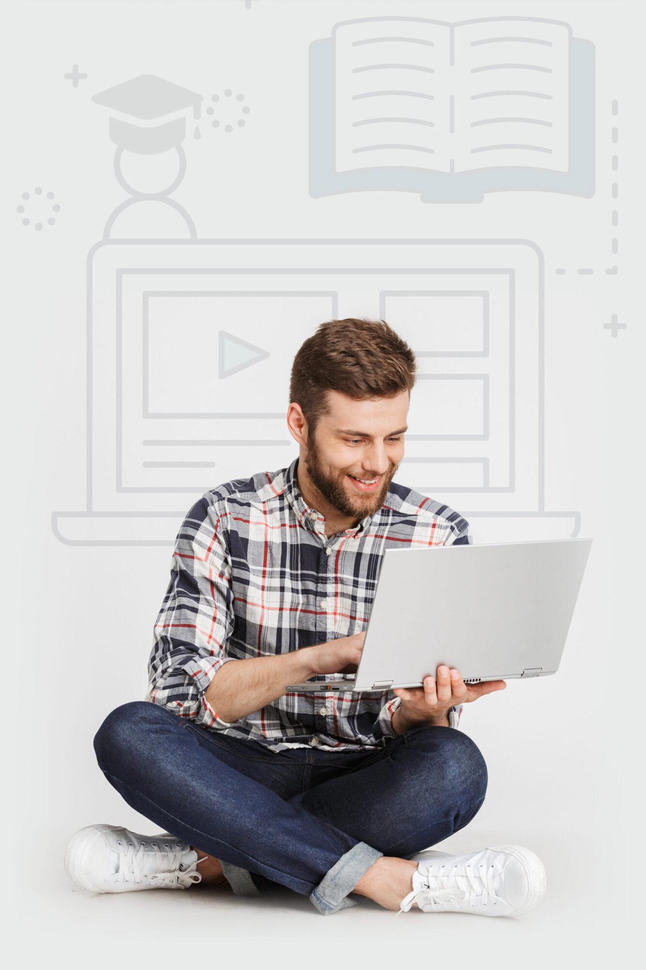 Online Pretrial Education