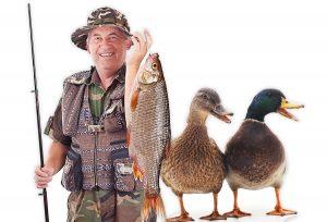 Hunting and Fishing Regulations